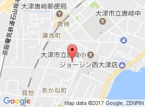 【地図】シェソワモリタ