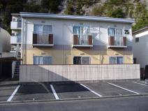 鹿隈リゾートタウン25の画像
