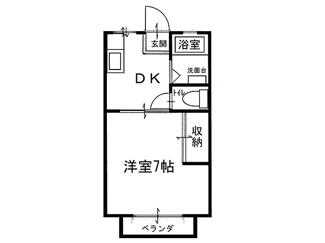 鹿隈リゾートタウン25