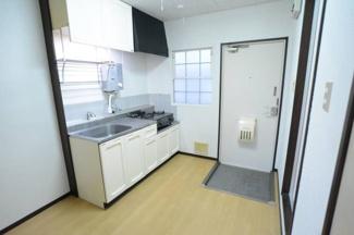 【居間・リビング】鹿隈リゾートタウン25