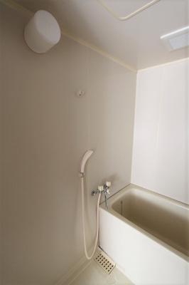 【浴室】コーポ仙波