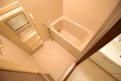 【浴室】神戸シフレ雲雀ヶ丘