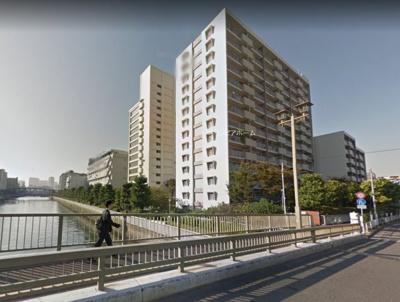 【外観】コープ森下 12階 リノベーション済 清澄白河駅6分