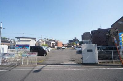 【外観】№113駐車場