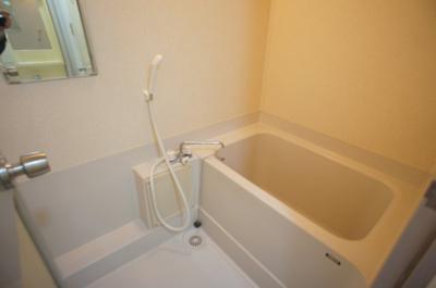 【浴室】ノウブルハイツ平野