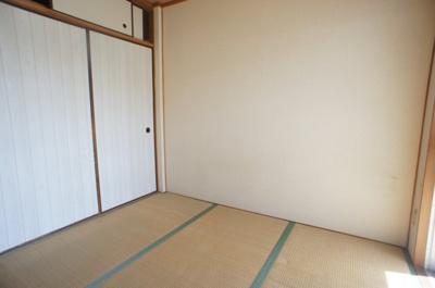 【寝室】ノウブルハイツ平野