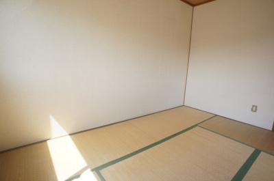 【和室】ノウブルハイツ平野
