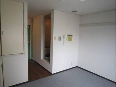 【浴室】サンエクスプレス