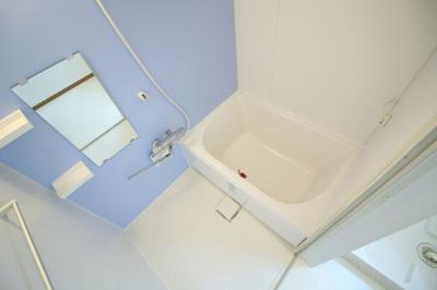 【浴室】アグローリ駒ヶ林