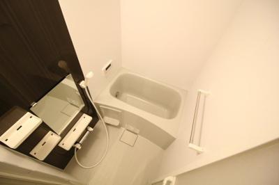 【浴室】maison de cercle