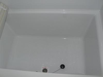 【浴室】森田ハイツ