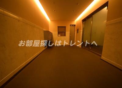 【エントランス】フジヨシ文京千石