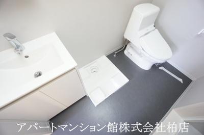 【バルコニー】メゾン・ド・ジャンヌ