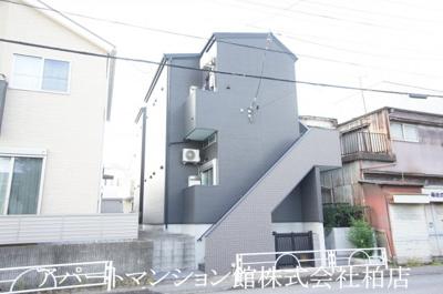 【外観】メゾン・ド・ジャンヌ