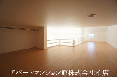 【内装】メゾン・ド・ジャンヌ