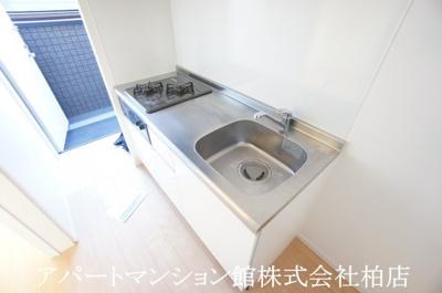 【キッチン】メゾン・ド・ジャンヌ