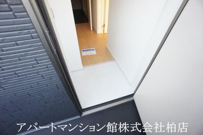 【トイレ】メゾン・ド・ジャンヌ