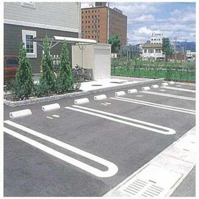 【駐車場】ウィステリアⅡ