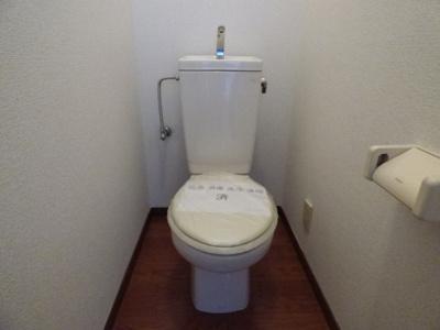 【トイレ】コスミオン上中条