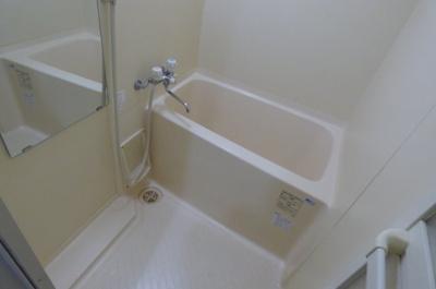【浴室】サンピラー茨木by K&I