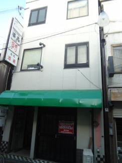 【外観】サウンドオブミュージック4F店舗
