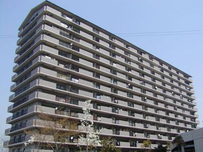 【外観】サンシティ神戸北町1番館