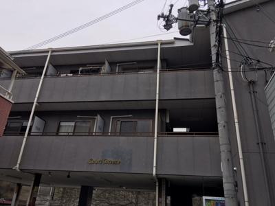 コートブリーゼ 鉄骨造で地震に強い賃貸物件
