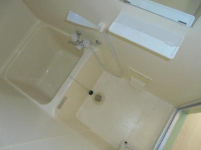 【浴室】ハイコート駒川