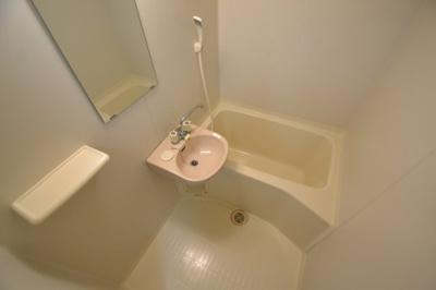 【浴室】アルカイック六甲