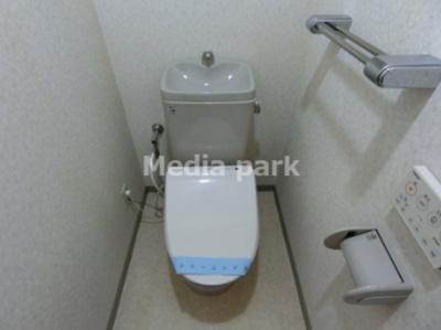 【トイレ】グランパティオ