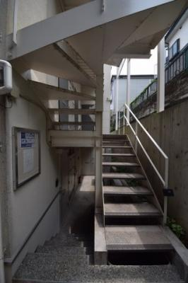 【エントランス】グランエッグス文京大塚