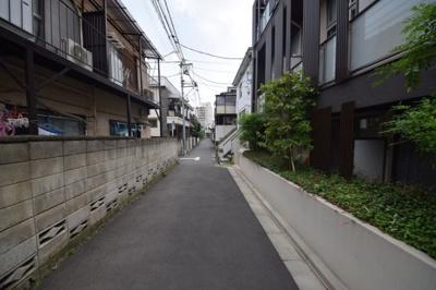 【周辺】グランエッグス文京大塚