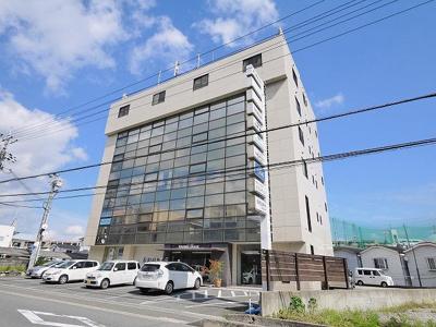 【外観】第2阪栄ビル