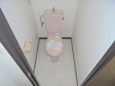 【トイレ】ツインカーサ