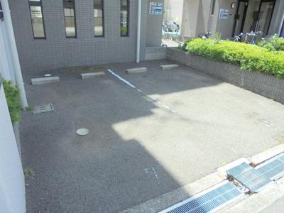 【駐車場】ツインカーサ