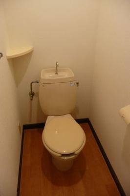 【トイレ】フレグランス・ドゥ