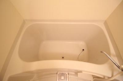 【浴室】EAST AS ONE