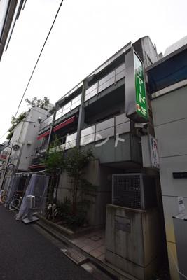 【外観】コンフォートK神保町