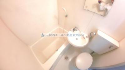 【浴室】高井田ビル