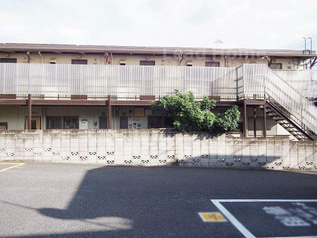 【外観】大田区久が原4丁目の売地