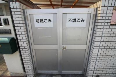 【その他共用部分】ベストレジデンス曽根駅前
