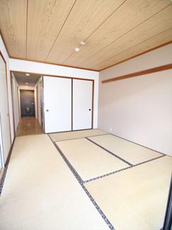 【和室】パストラルASAHI