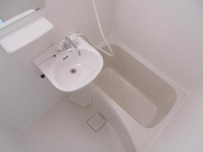 【浴室】シエテ矢田