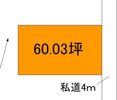 【土地図】城里町御前山土地