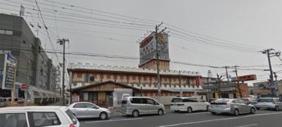 【外観】小林貸倉庫