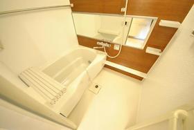 【浴室】エクセレントヒルⅡ棟