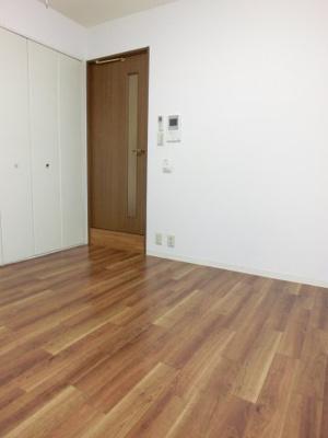 洋室6帖 綺麗なお部屋です
