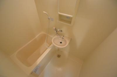 【浴室】パインヒル六甲