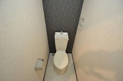 【トイレ】パインヒル六甲