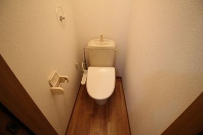 【トイレ】グラック